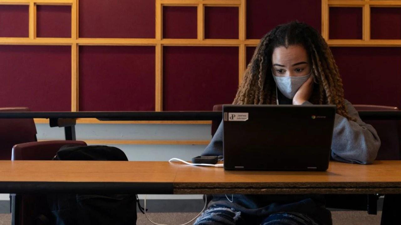 Salgın, gençlerin akıl sağlığı üzerinde kalıcı bir etki bıraktı