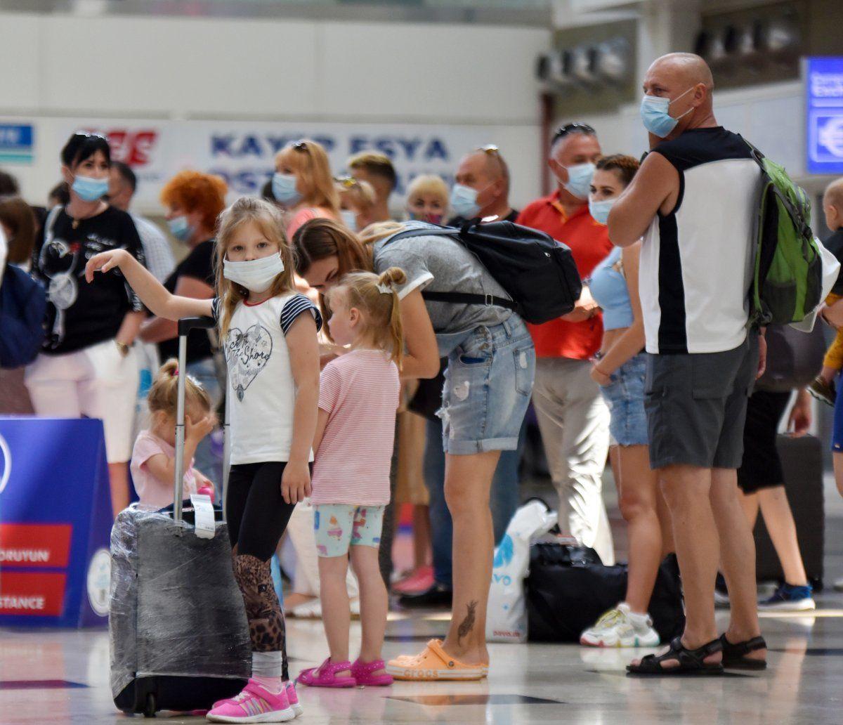 Rusya Antalya'ya akıyor: Terminal büyütülecek - Sayfa 3