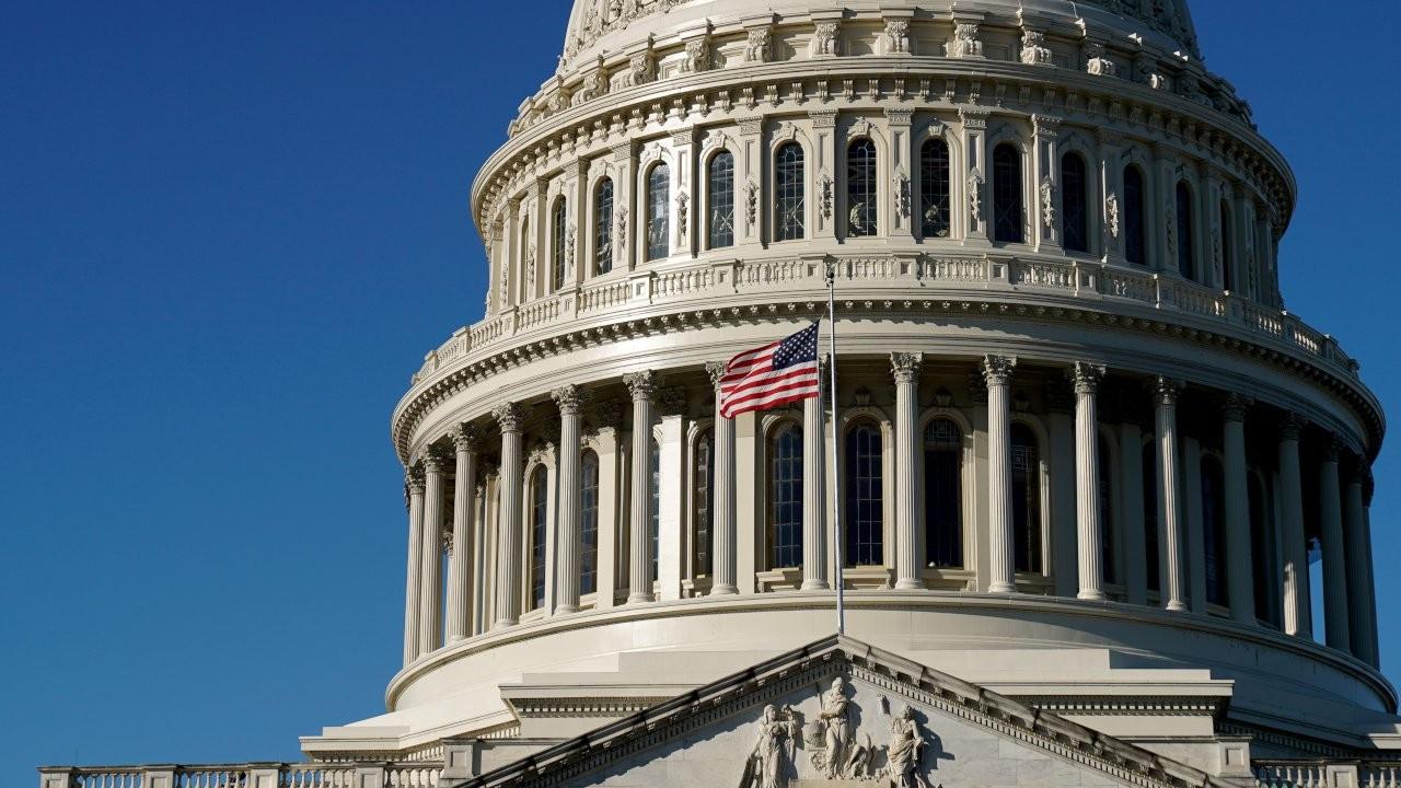 ABD'den Yunanistan'a askeri yardım tasarısına onay
