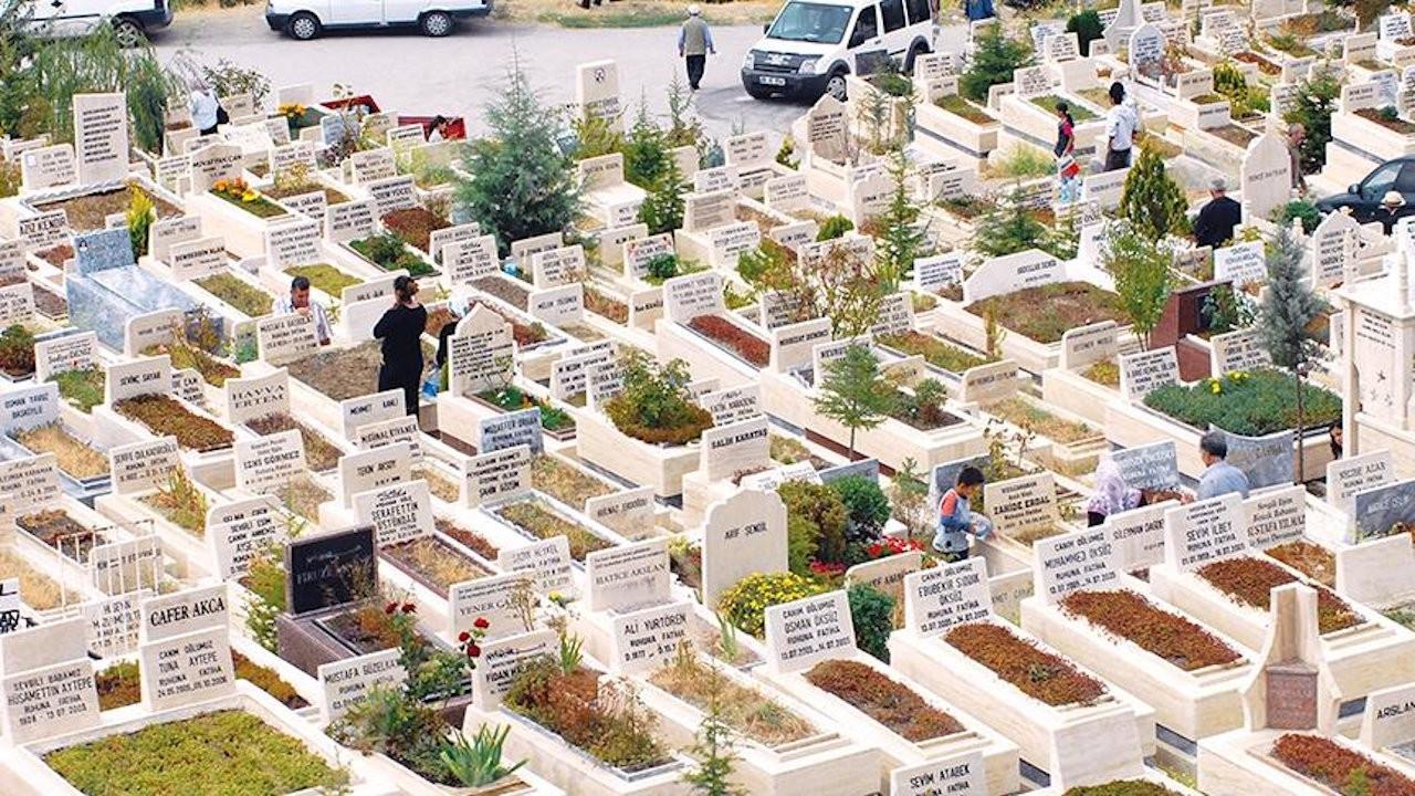TÜİK, ölüm istatistiklerini yayınlamayı erteledi