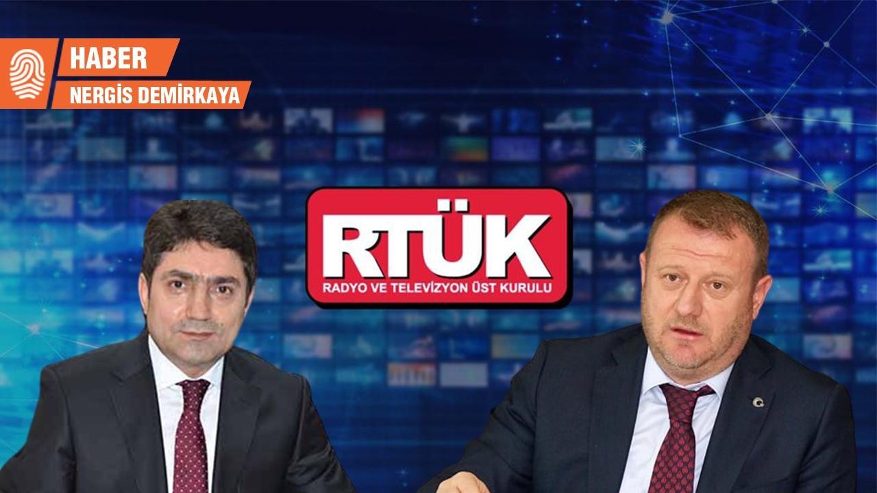 AK Parti, usulsüzlük iddialarının ardından RTÜK adayını değiştirdi
