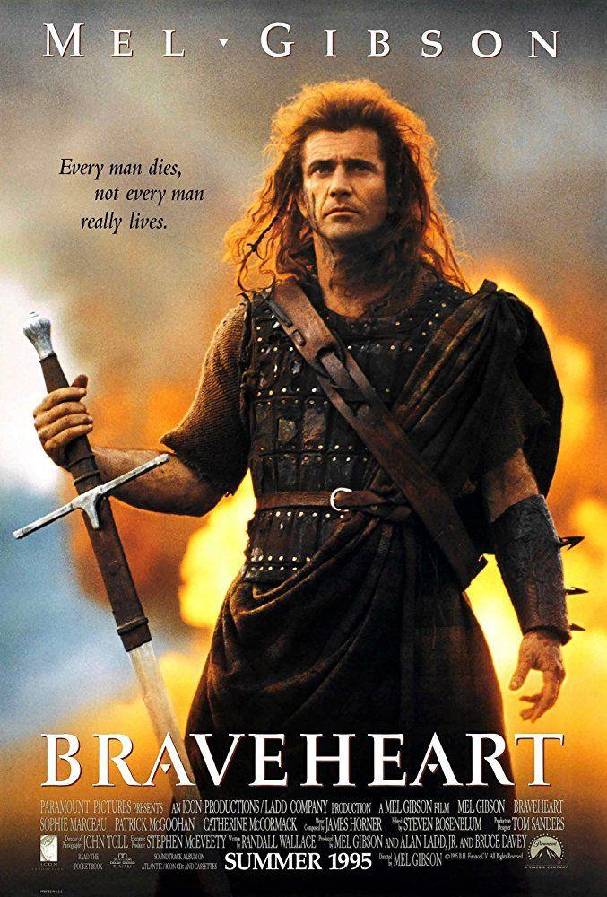IMDb'ye göre en popüler 50 tarih filmi - Sayfa 3