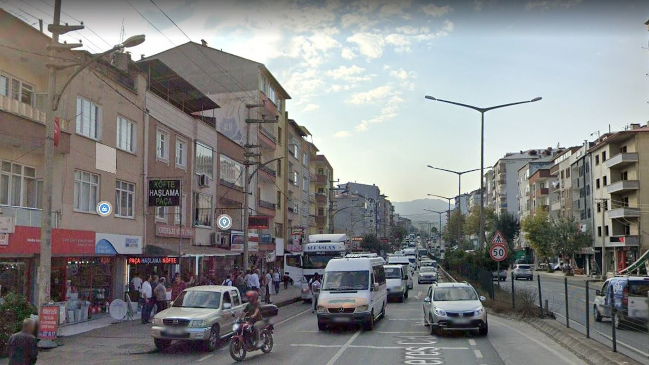 Fahri trafik müfettişi 50 günde 1633 ceza yazdı