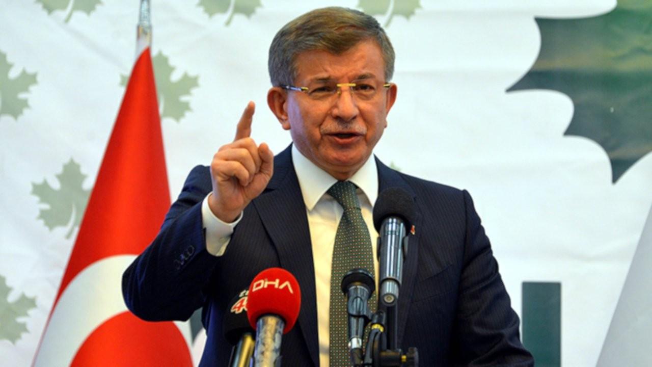 Diyarbakır Barosu: Mahkeme, Tahir Elçi suikastıyla ilgili olarak Ahmet Davutoğlu'nu dinlesin
