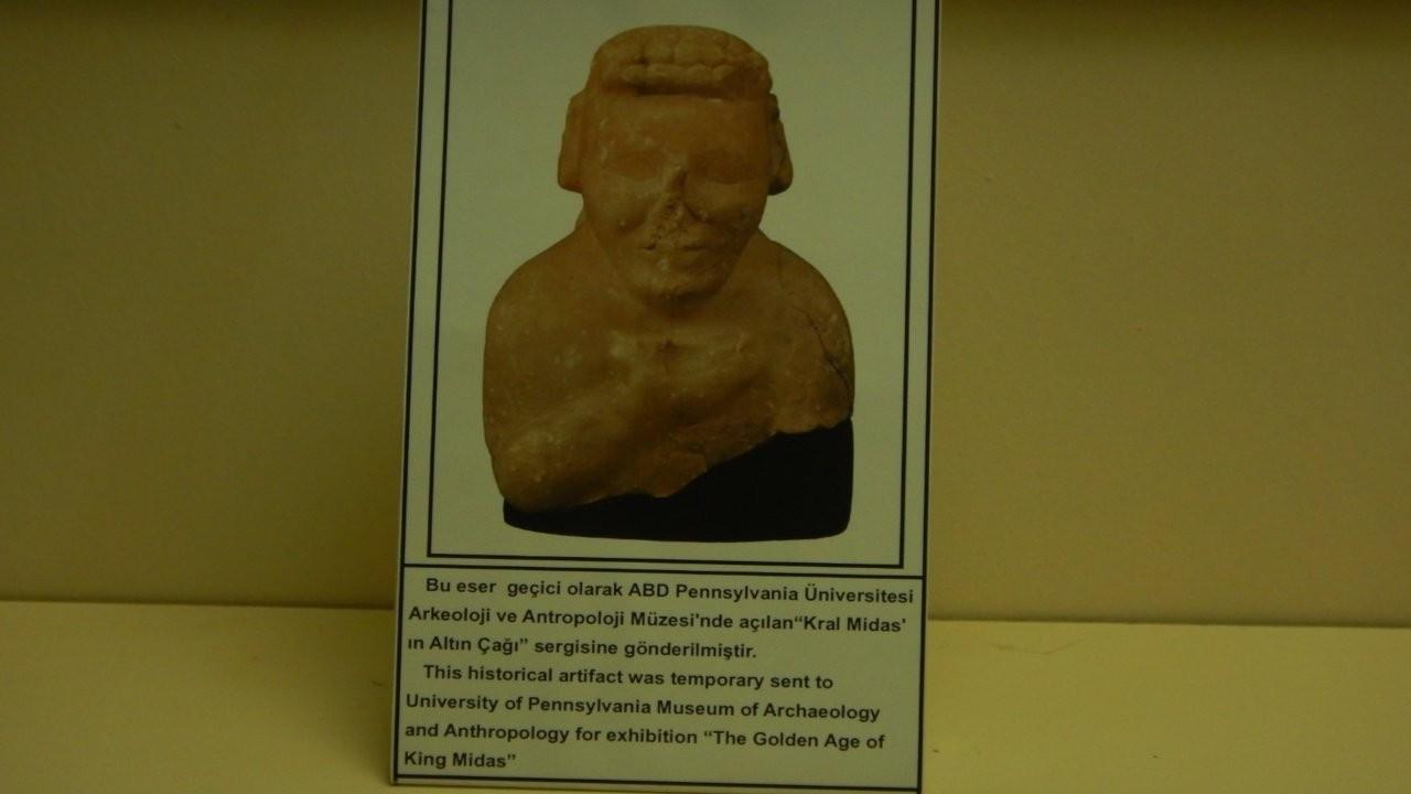 Tanal: Pensilvanya'ya götürülen tarihi eserlere ne oldu?