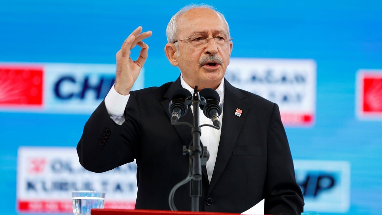 Kılıçdaroğlu'ndan 4 dilde mesaj: Türkiye'nin hazinesinden para alamayacaklar
