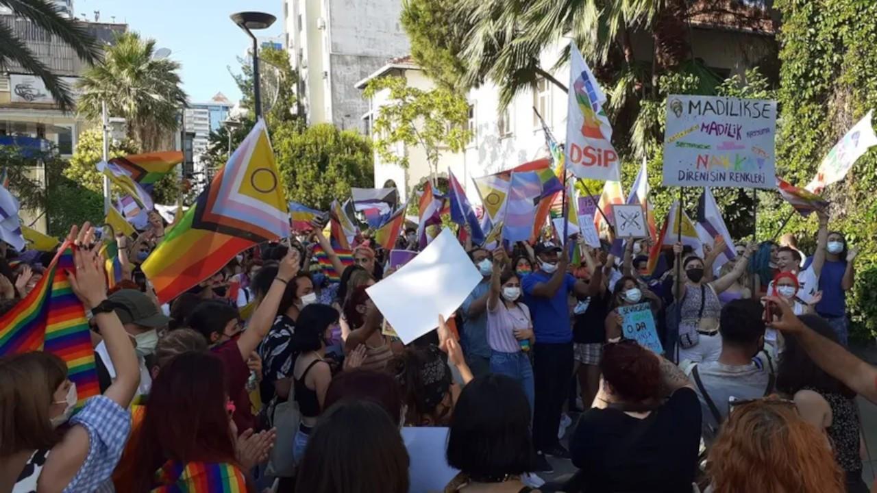 Avrupa Konseyi: Türkiye LGBTİ+ kişilerin damgalanmasına son vermeli