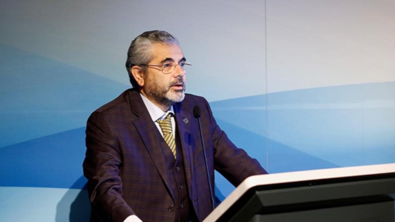 Bakan Yardımcısı Aydın'dan 20 ihale alan firma açıklaması: Eşim kurucu