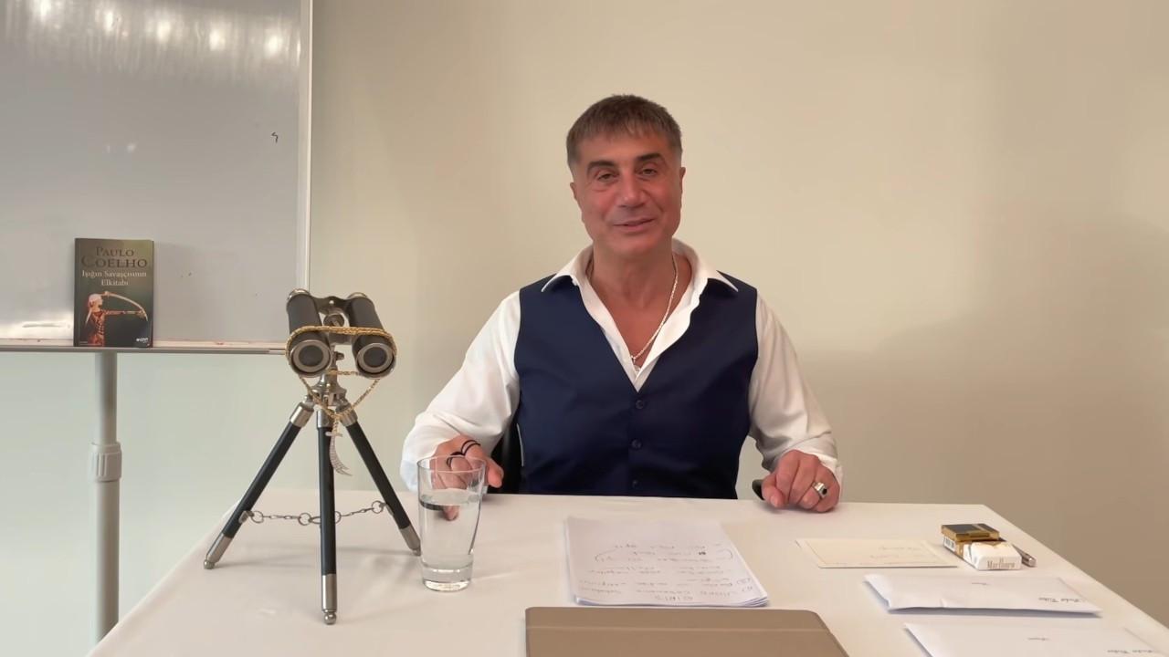 Sedat Peker'den yeni Korkmaz Karaca iddiası