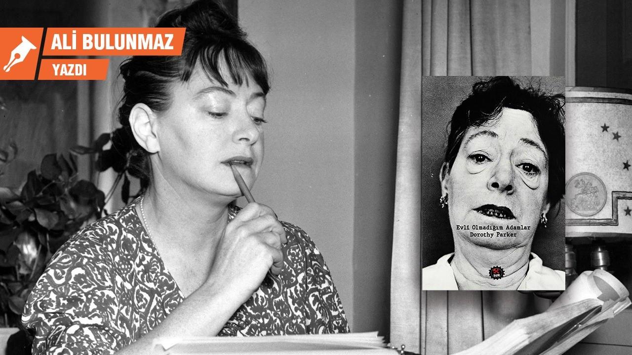 Dorothy Parker'dan bir aşk vodvili