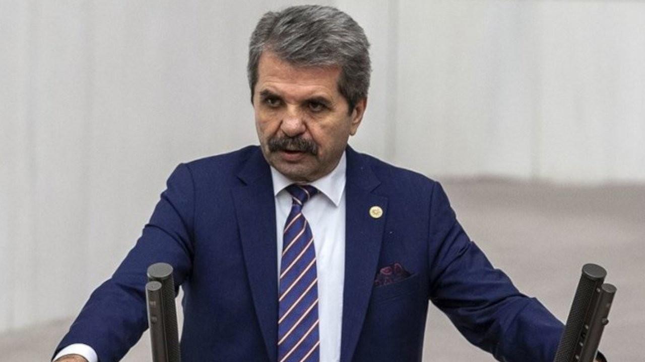 İYİ Partili Feridun Bahşi'den bakanlara 'FETÖ Borsası' sorusu