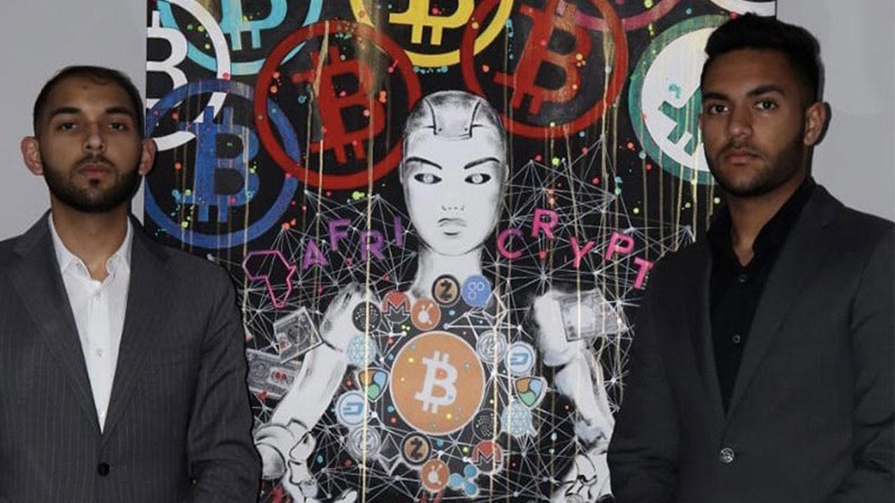 En büyük kripto para vurgunu: Cajee kardeşler 3,6 milyar dolarla kaçtı