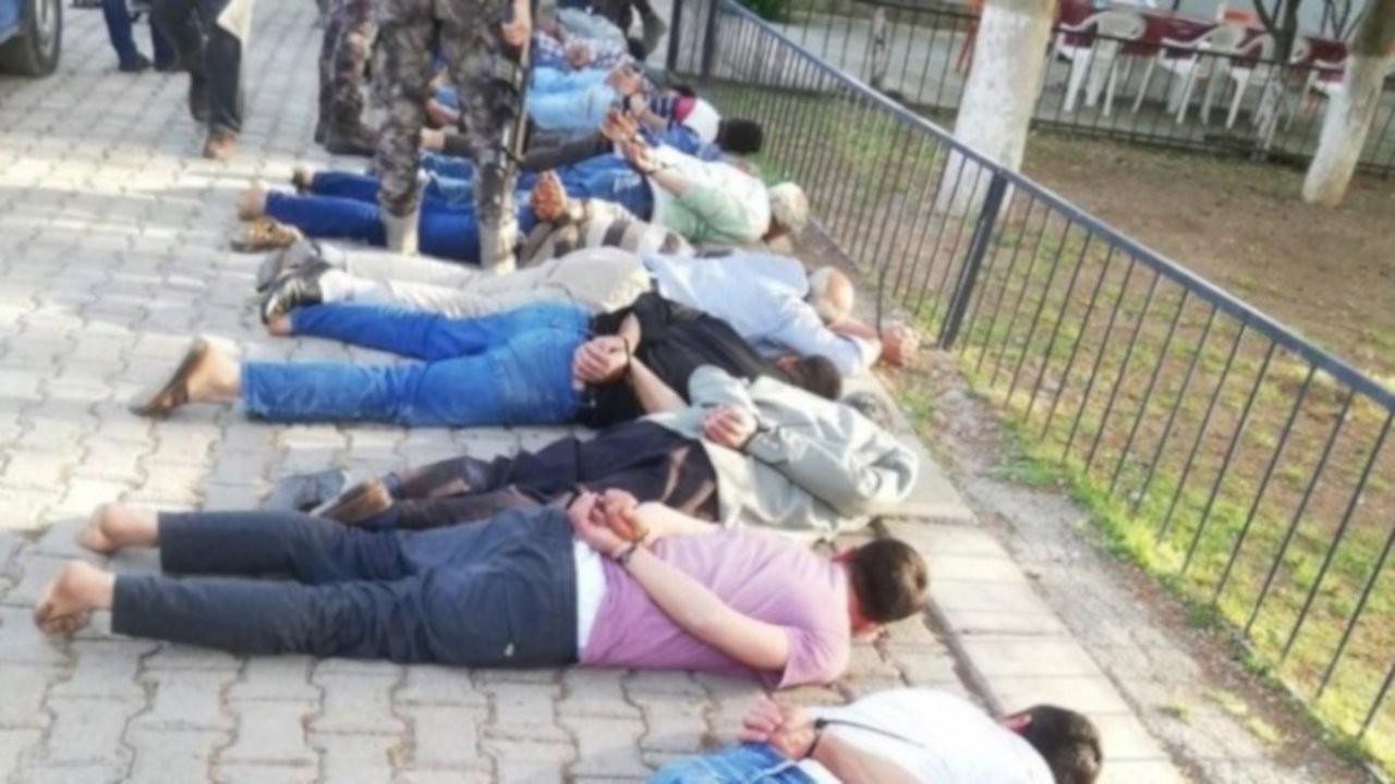 Halfeti'de işkence gören 14 kişiye 50 yıl hapis cezası