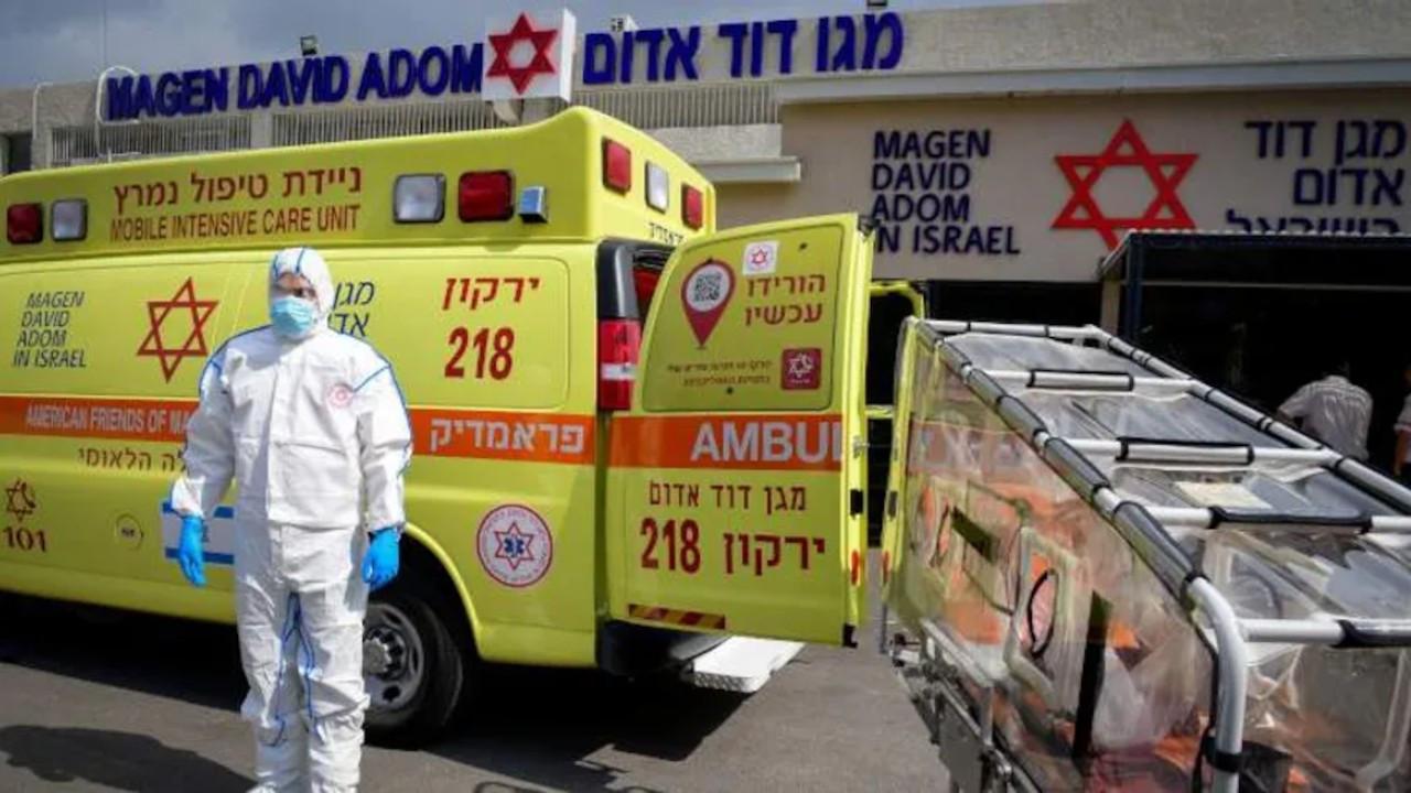 İsrail'de vakalar arttı, kapalı alanda maske zorunluğu geri geliyor