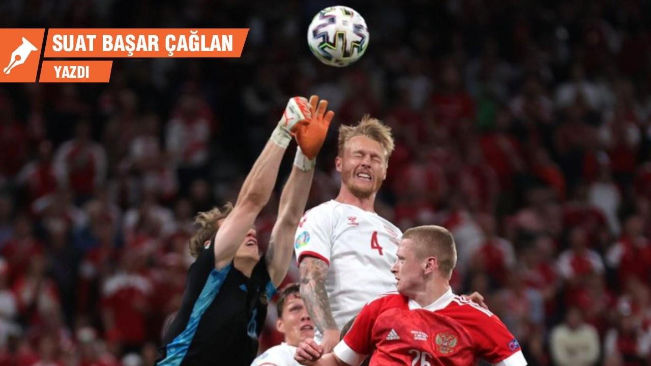 Euro 2020'de üçlü savunmalar ve kaybetme korkusu