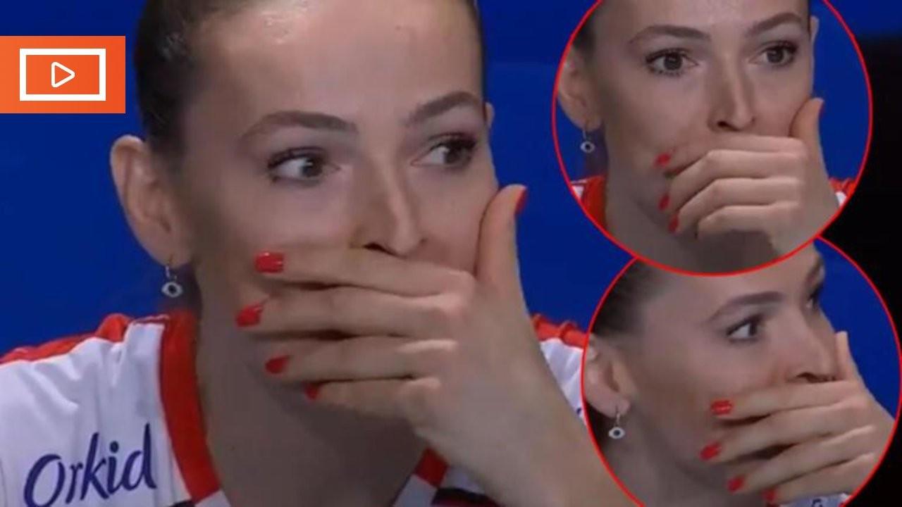 ABD-Türkiye maçında Müslüm Gürses sürprizi: Kaç Kadeh Kırıldı...