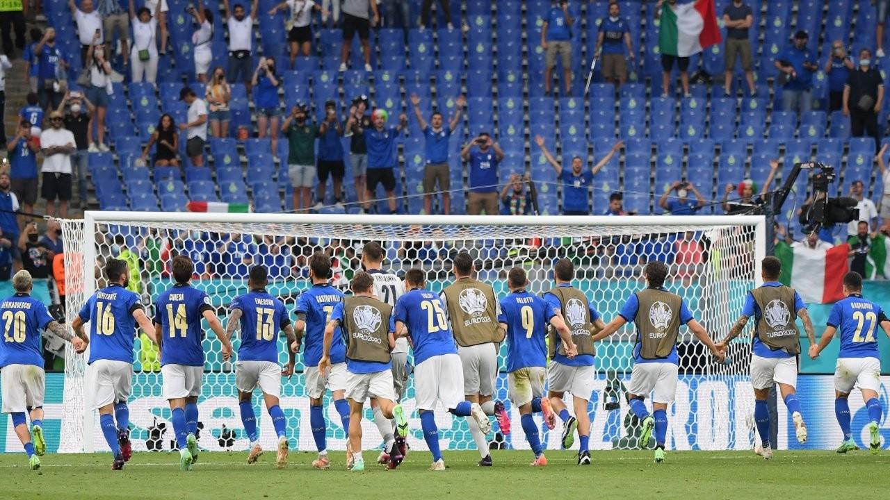 İtalya milli takımı ırkçılık karşıtı eyleme destek vermeyecek