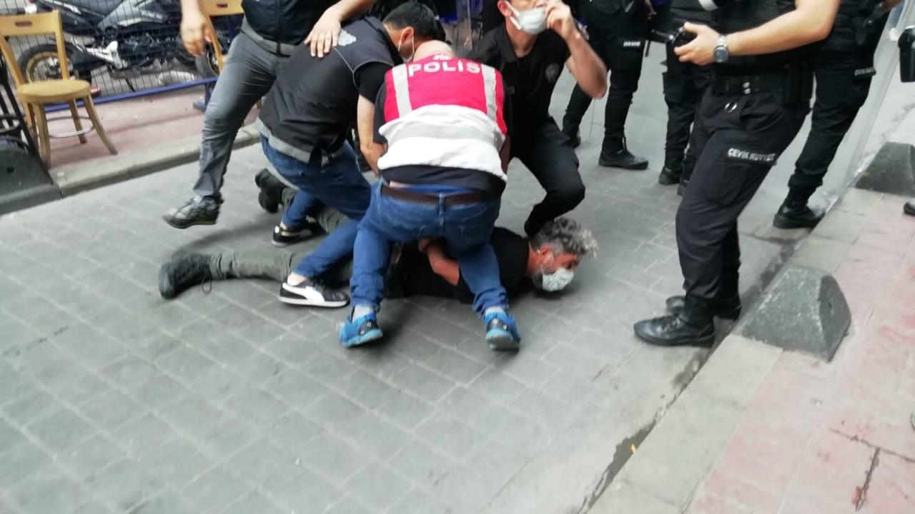 Dört bakan yardımcısından CHP'ye yanıt: Zorbalık değil
