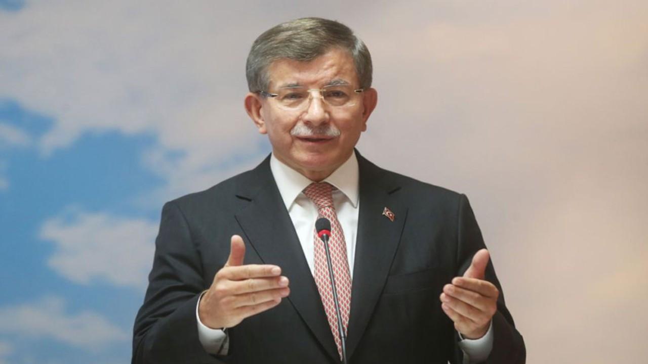 Davutoğlu'ndan Erdoğan'a Melih Bulu çağrısı: Bari bu kez inat etmeyin