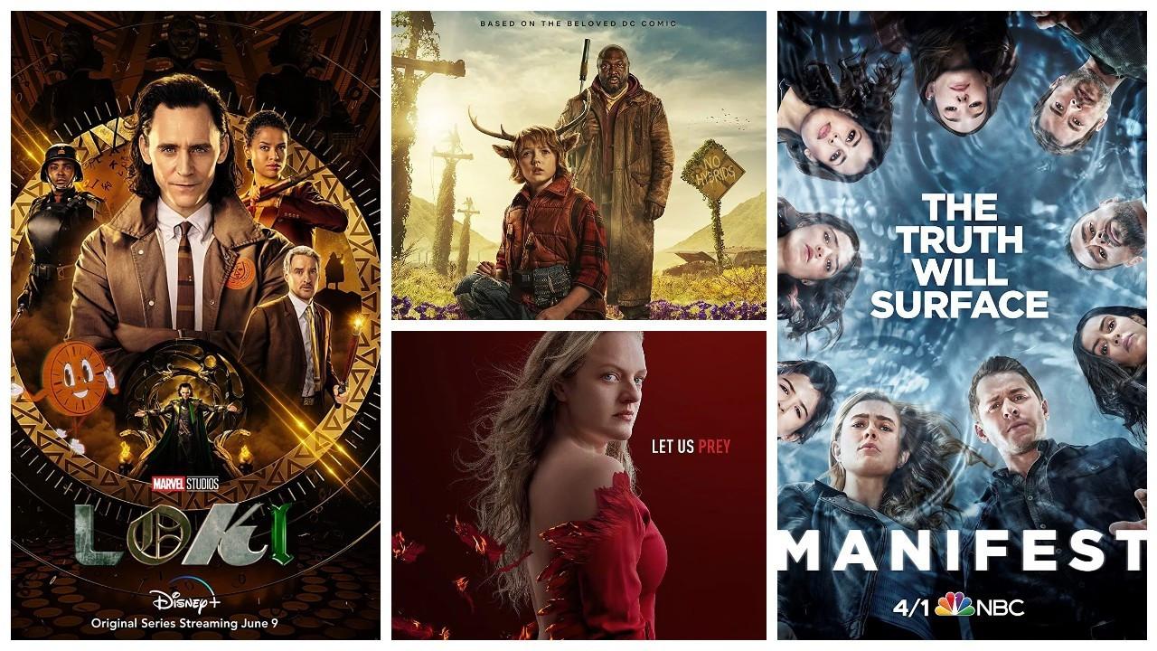 IMDb'ye göre en popüler 50 dizi