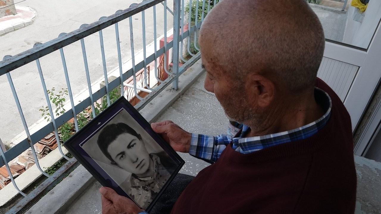 52 yıldır kayıp kardeşini arıyor