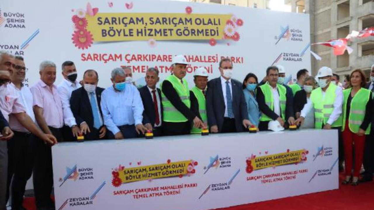 Öztrak'tan Kanal İstanbul yanıtı: Yedi sülalesinden söke söke alırız