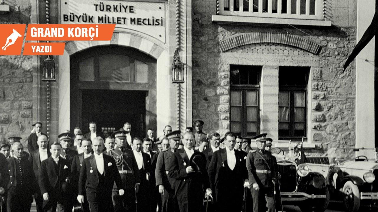 Birinci Meclis'in ilk yasağı Men-i Müskirat Kanunu