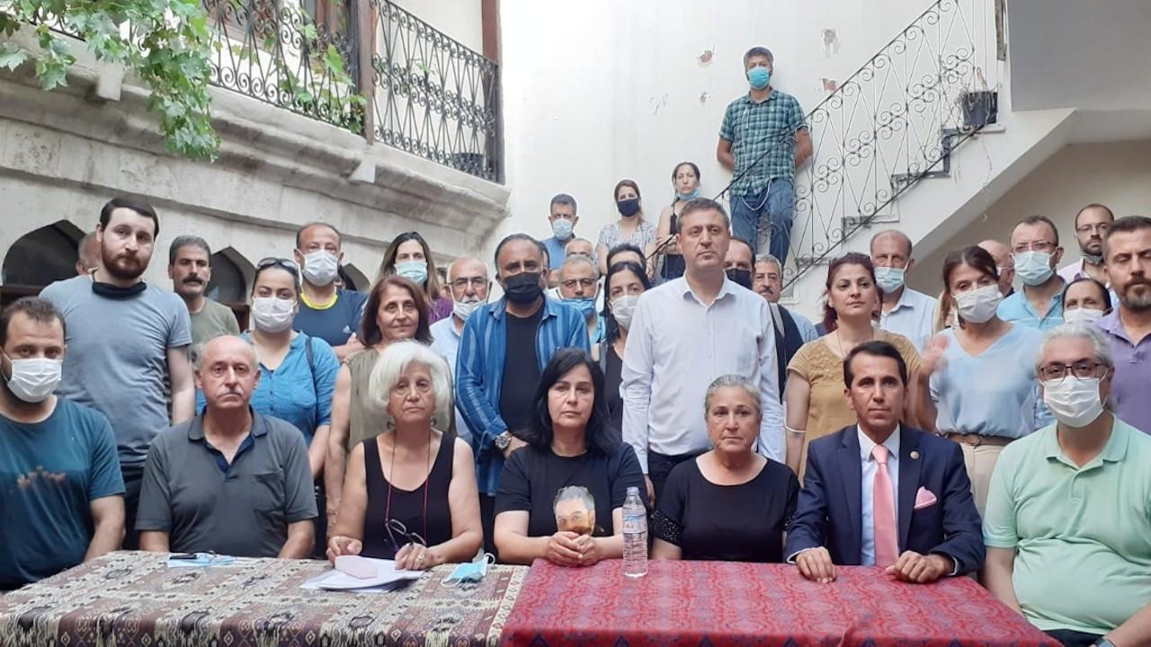 Mahkeme kamu davasını da reddetti: Ahmet Atakan'ın katilleri korunuyor