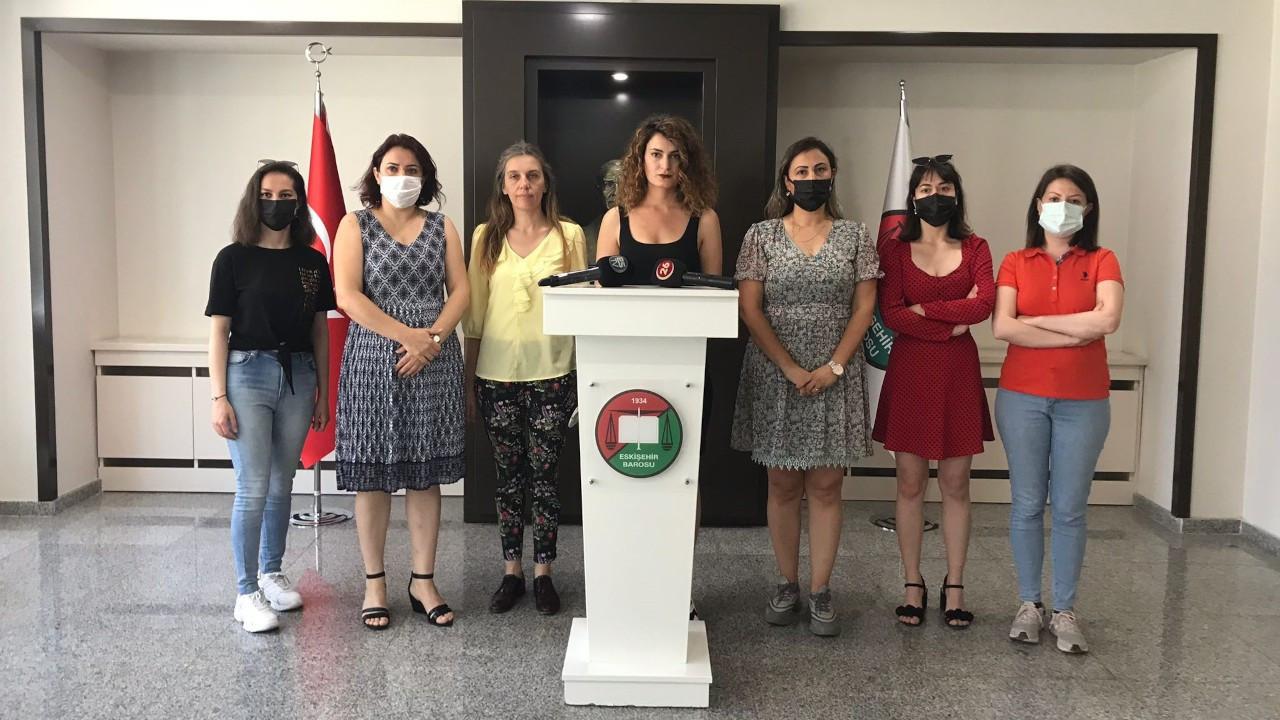 Ayşe Tuba Arslan davasında kadınlar, kararı Yargıtay'a taşıyacak