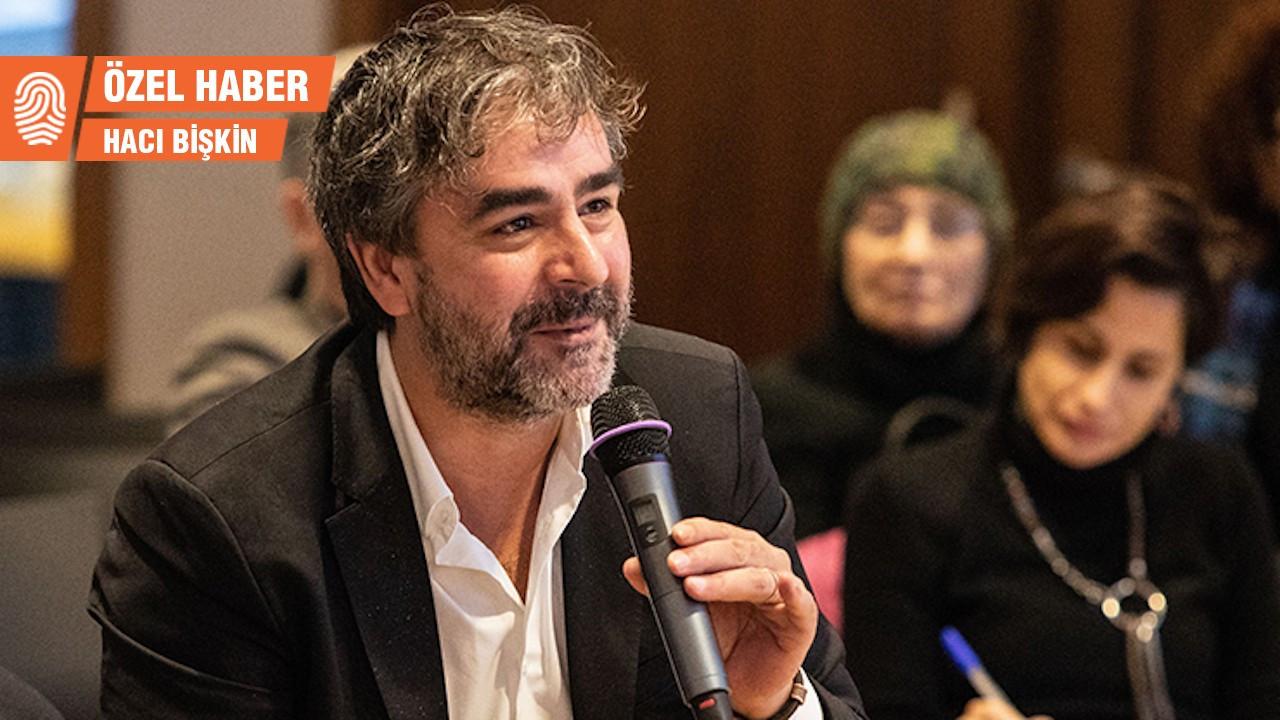 Gazeteci Deniz Yücel için 'salak dedin' iddianamesi