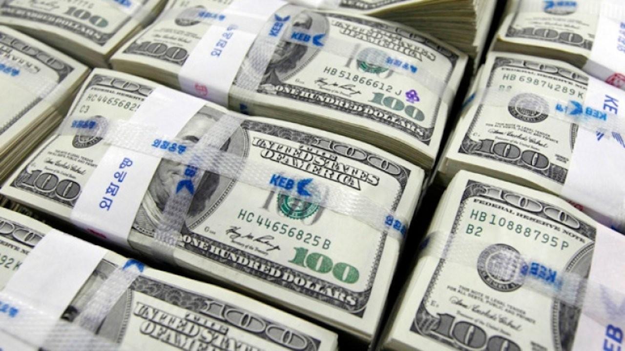 Türkiye 1 yıl içinde 46 milyar dolar borç ödeyecek