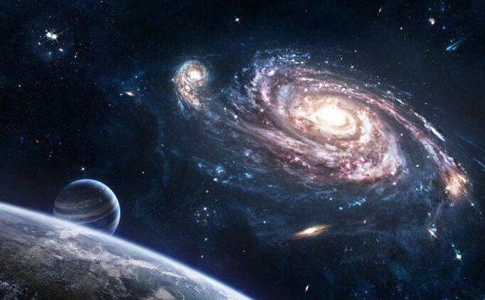 İki yeni dev gezegen keşfedildi - Sayfa 2
