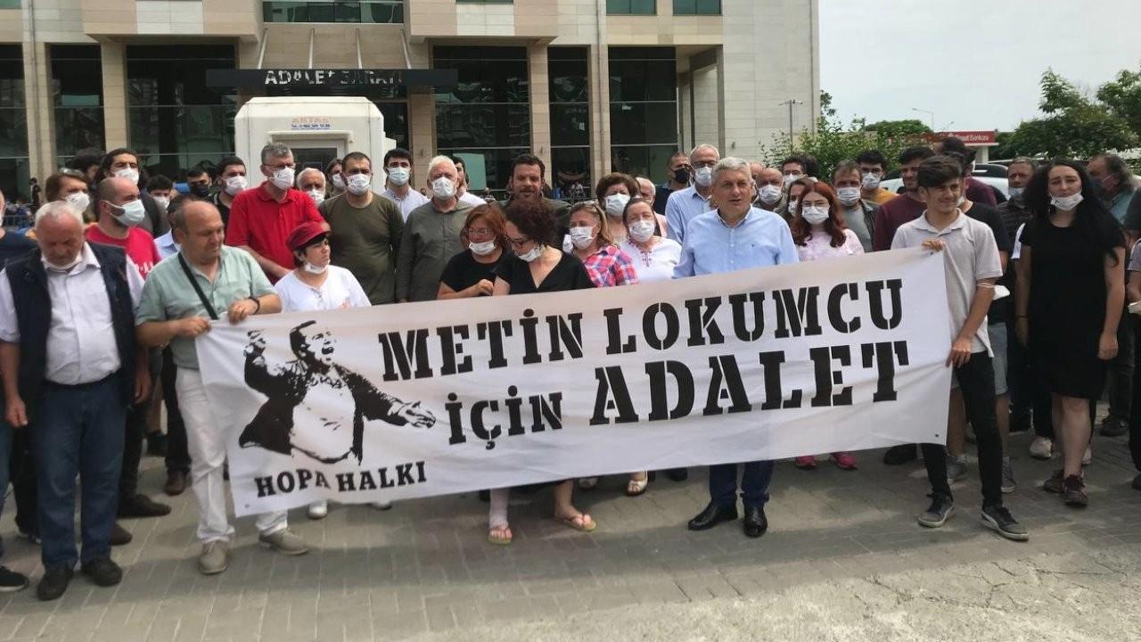 Metin Lokumcu davası Ağır Ceza'ya gönderildi