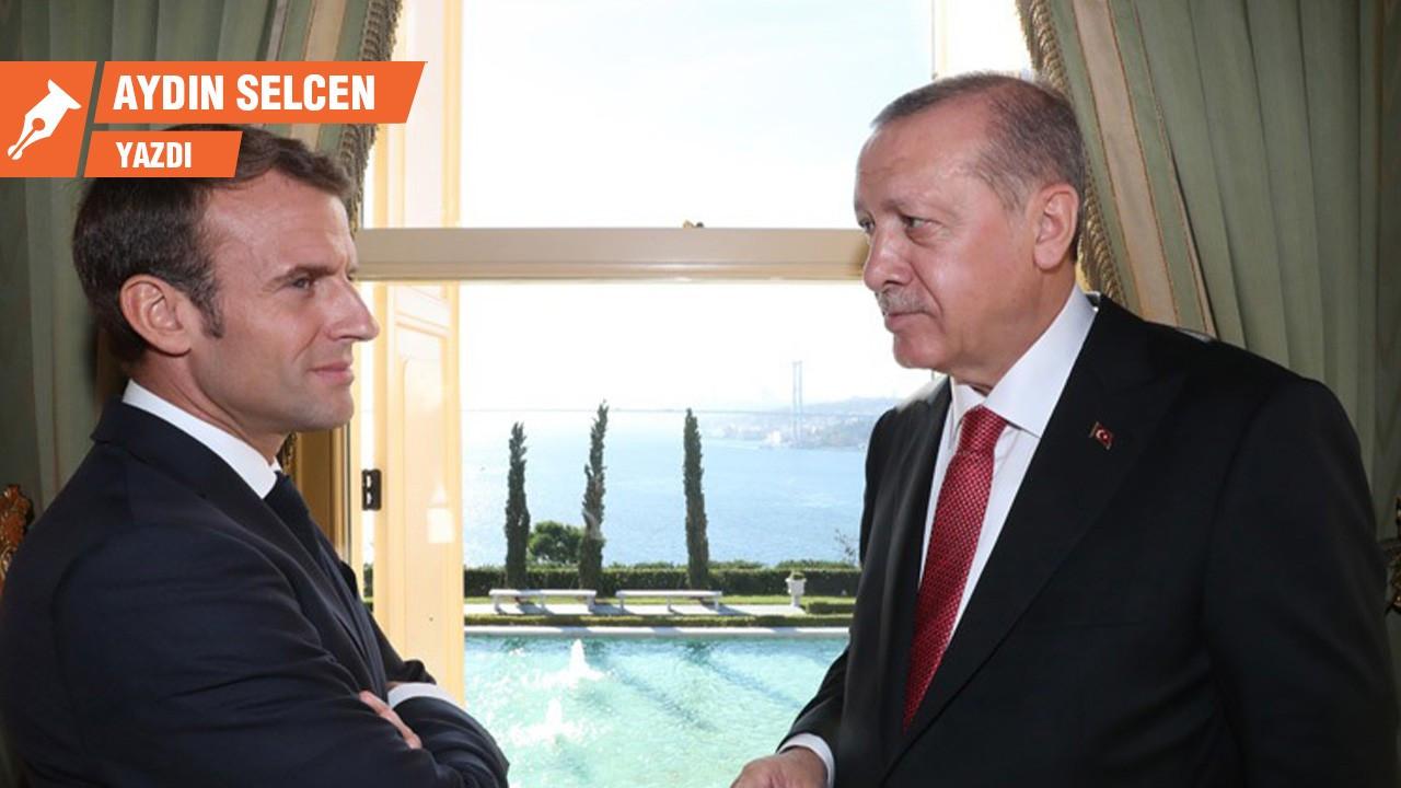 Fransa seçimlerinden Türkiye çağrışımları