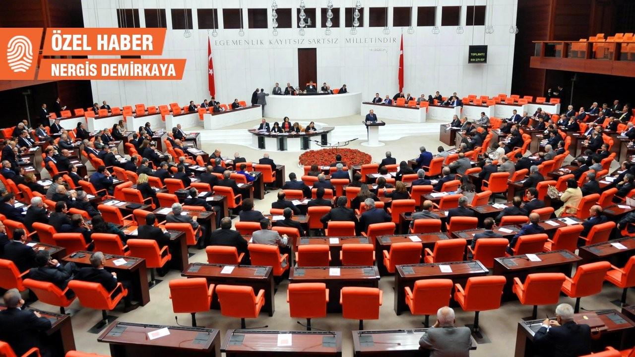 CHP'den parlamenter sistem isteyen partilere 'ortak masa' önerisi