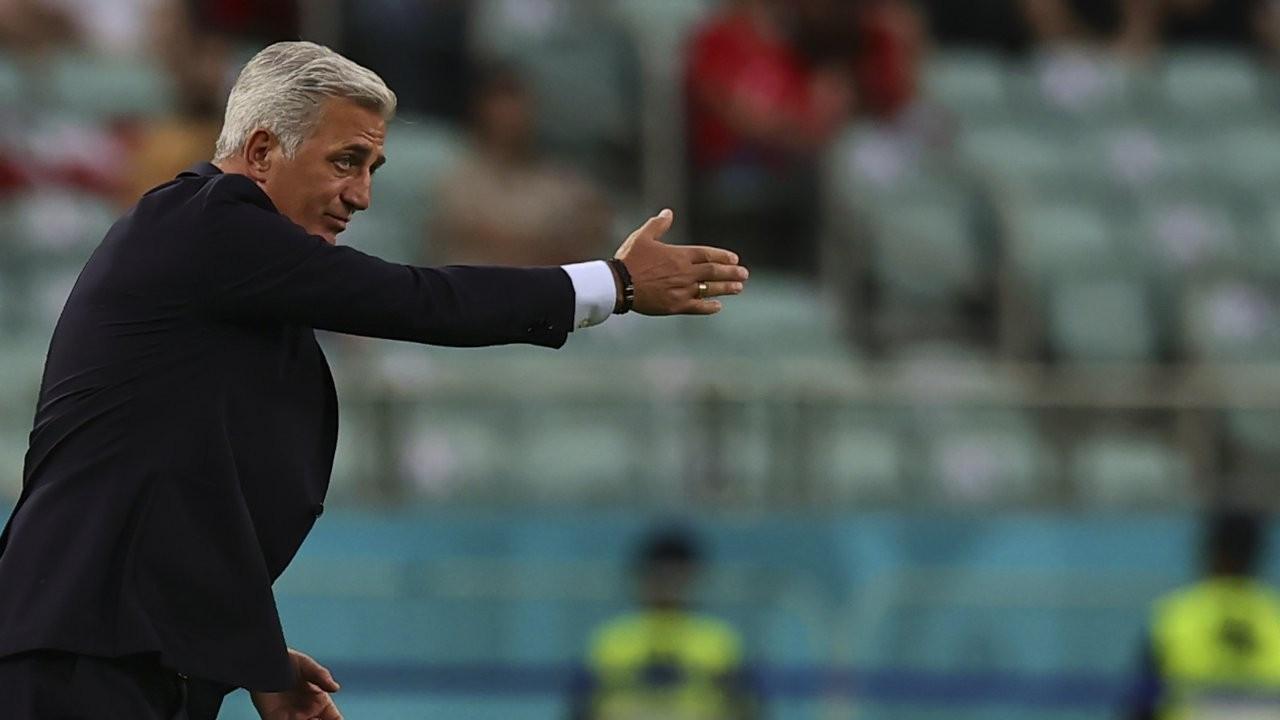 Samsunspor'da olmadı, Avrupa'da çeyrek finalde