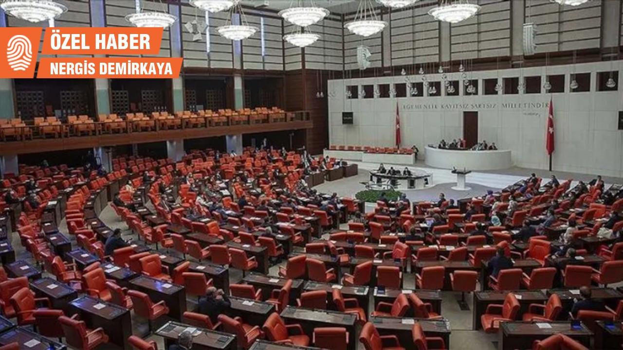 CHP'nin Parlamenter Sistem önerisi: Vatandaşa yasa teklifi, veto hakkı