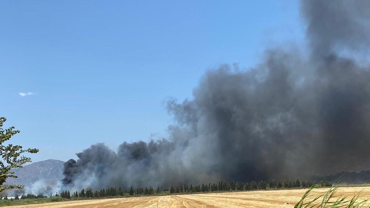 Yangın çıkan fabrikaya 12 milyon lira ceza