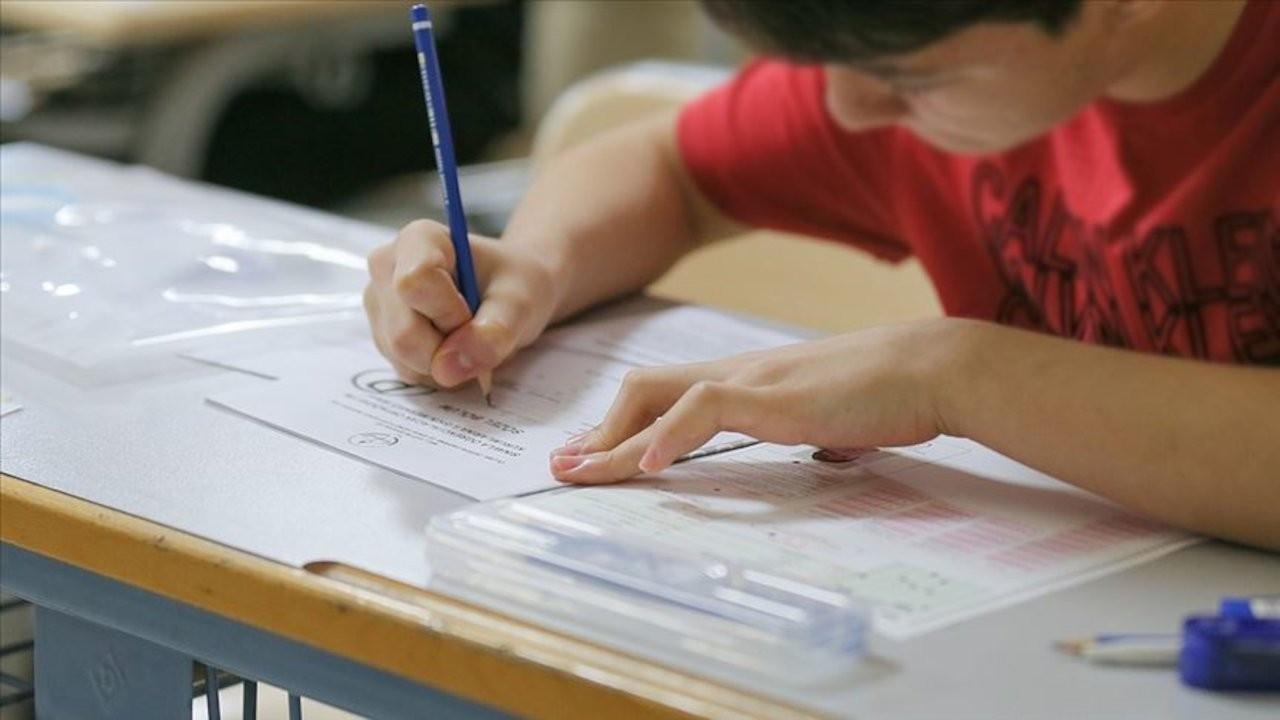 LGS'de doğru cevap ortalaması Türkçe'de 9, Matematik'te 4