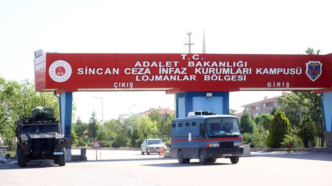Selam Tevhid davasında karar açıklandı: Eski hakimlere hapis cezası