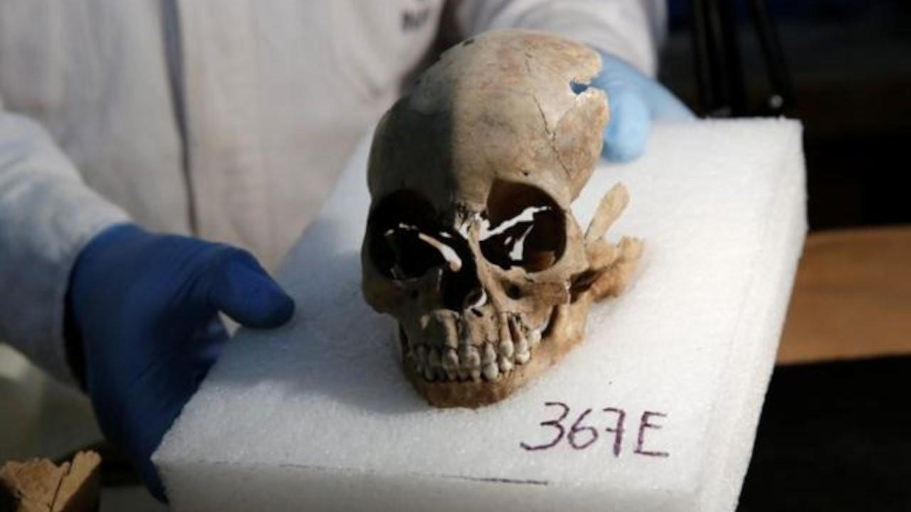 Araştırma: Vebanın en eski kurbanı, 5 bin yıl önce yaşamış