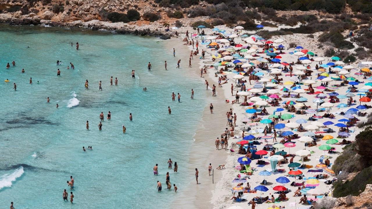 BM: Turizm sektörü, 2023'e kadar toparlanamayacak