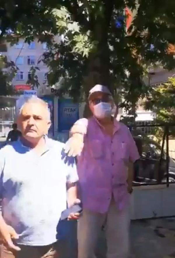 Şort giyen kadına hakaret eden erkeğin kumarhanede şortlu fotoğrafı paylaşıldı - Sayfa 1