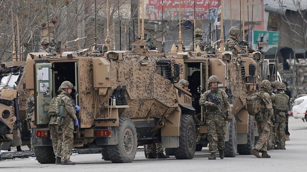 ABD'li generalden Afganistan'da 'iç savaş' uyarısı
