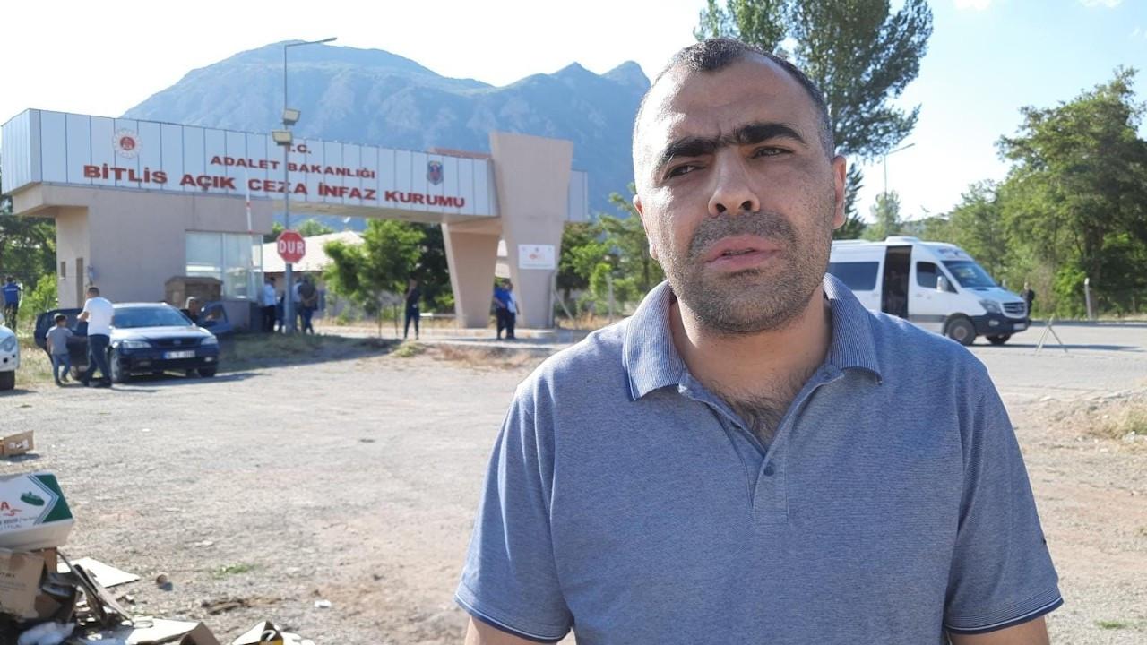 'Çocuğa cinsel taciz' haberinden ceza alan Aygül cezaevine girdi