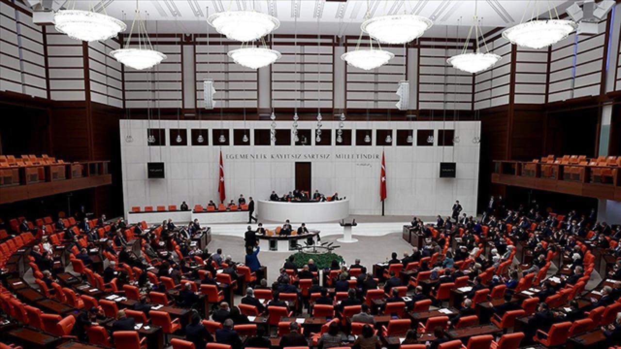 CHP'den parlamenter sistem için 29 ilke