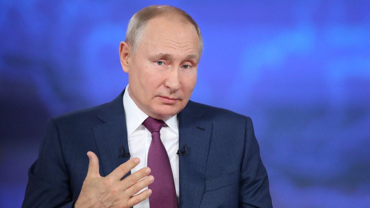 Putin karantinaya girecek: Yakın çevresinde vaka tespit edildi