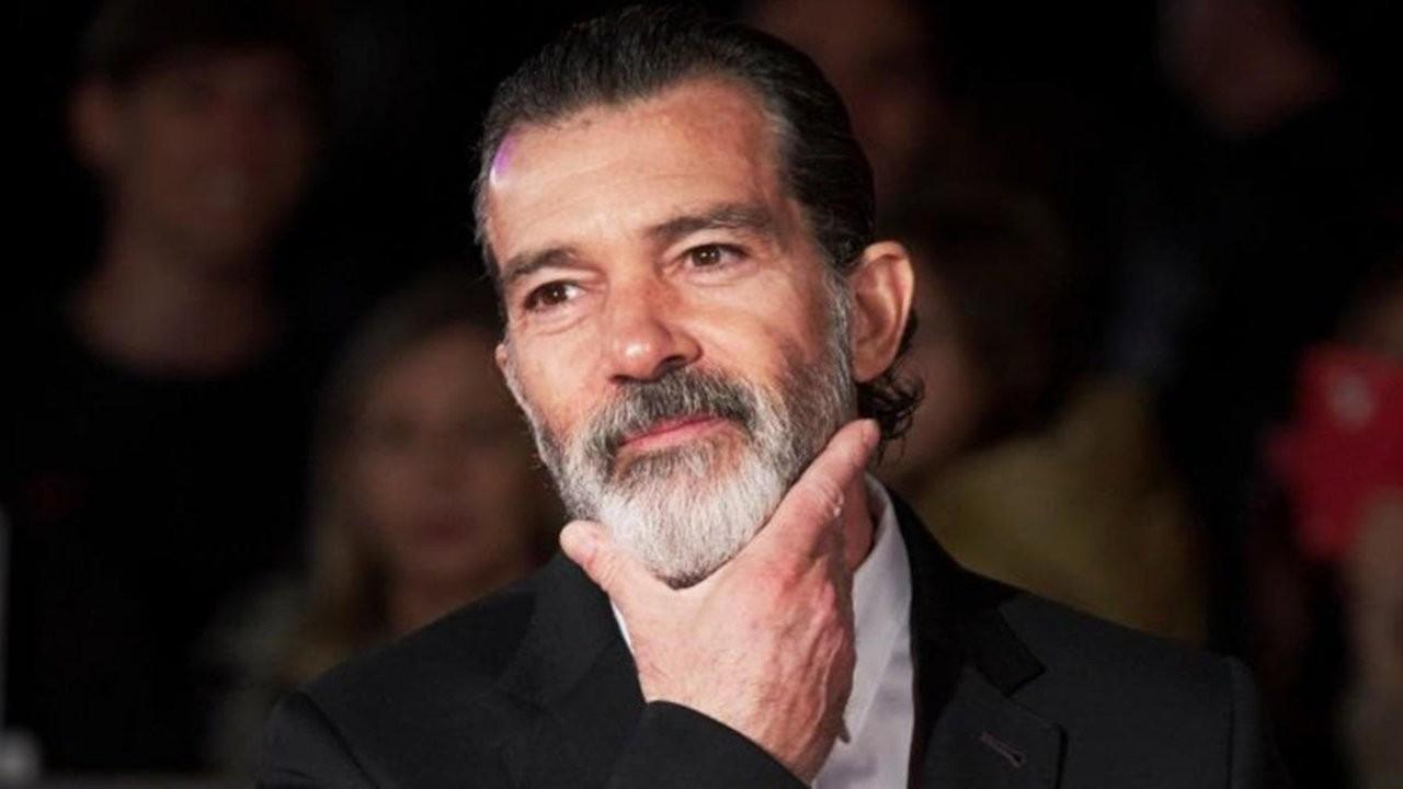 Antonio Banderas'tan yeni dizi: The Monster of Florence'ta oynayacak