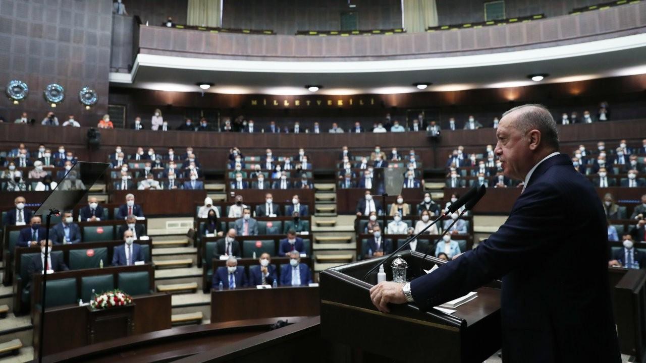 Erdoğan: Siyasette musilaj var