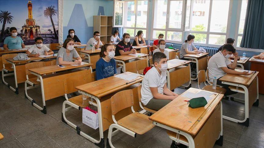 LGS'de doğru cevap ortalaması Türkçe'de 9, Matematik'te 4 - Sayfa 4